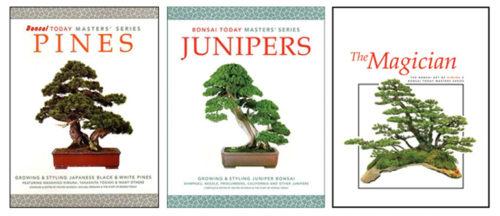 Masters-Series-Books