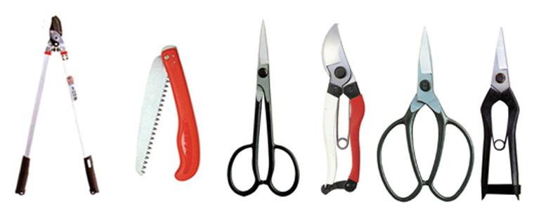 Tools - garden